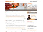 Blog Master.D Portugal